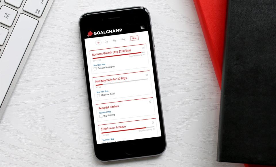 goalchamp phone
